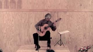 Shingo Fujii: Introduction et Rondeau Brillante, Op.11 Mertz JK