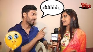 Repeat youtube video Secrets from the sets of Swabhimaan