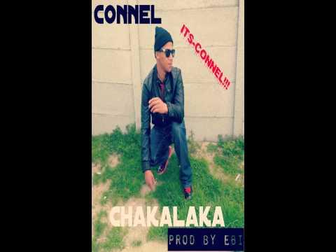 Connel-chakalaka(prod by EBI)