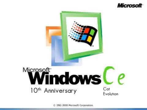 Windows ce history youtube windows ce history publicscrutiny Choice Image