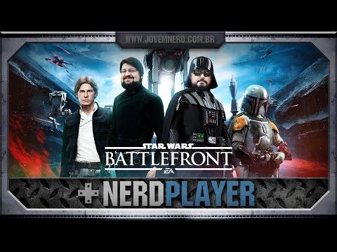 Star Wars Battlefront - It's a Trap! | NerdPlayer