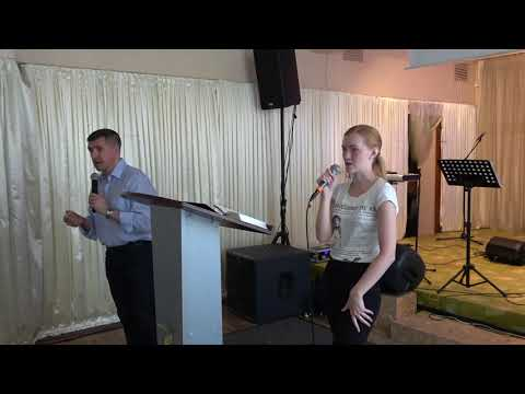 Allan Kroll Сила молитвы, Кохтла-Ярве 16 июня 2019