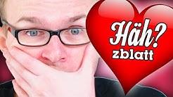 Häh?zblatt