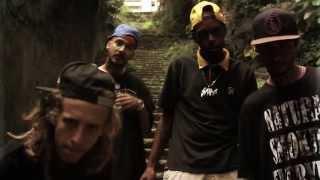 Haikaiss Part. Oriente, Start rap, Cartel Mc's  - Quais São Suas Intenções (Prod. SPVIC) thumbnail