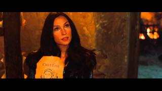Hansel & Gretel: Witch Hunters Clip #2
