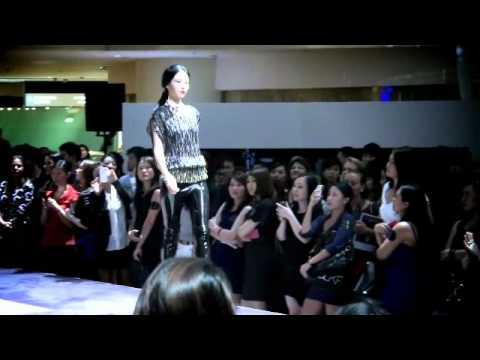 Harvey Nichols Autumn Winter 2012 Fashion Presentation - September 12th 2012