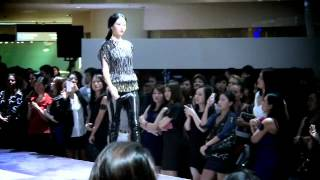 Harvey Nichols Autumn Winter 2012 Fashion Presentation - September 12th 2012 Thumbnail