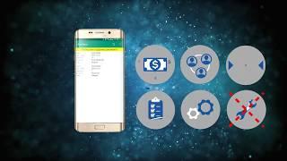 Мобильное приложение AlexTerminal