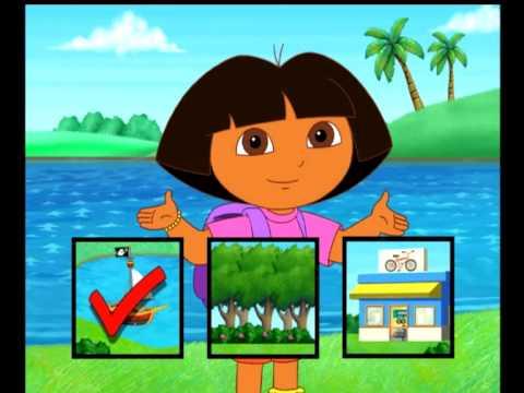 Toys R Us - Dora The Explorer