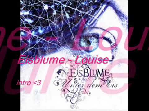 Eisblume Louise Lyrics