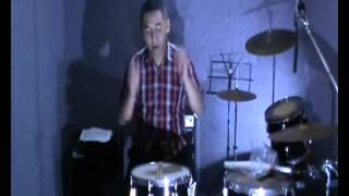 Fourth Stroke Roll Dan Triple Stroke Roll - IKATAN DRUMMER INDONESIA