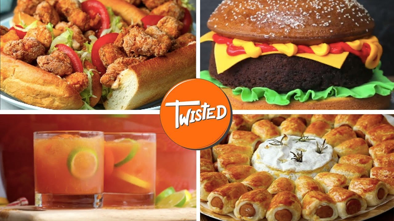 12 Labor Day Barbecue Party Ideas Twisted Youtube