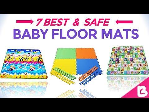7 Best Baby Floor Mats India With Price | 2018 | Educational Baby Play Floor Mats