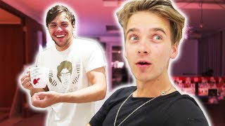 SPILLING THE TEA ABOUT YOUTUBERS!