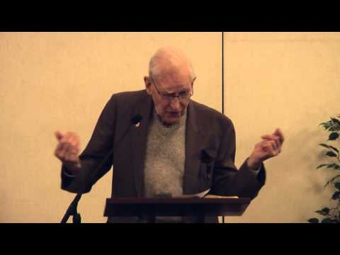 J.I. Packer - On Personal Holiness