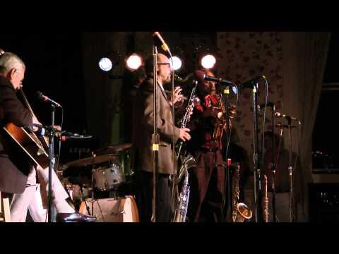 """CHARLESTON"": MARTY GROSZ PLAYS JAMES P. JOHNSON (Sept. 18, 2010)"
