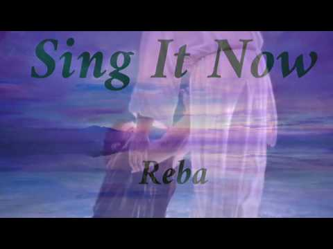 Sing It Now-Reba