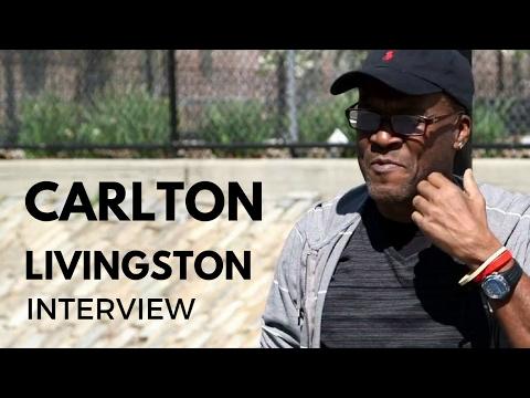 CARLTON LIVINGSTON