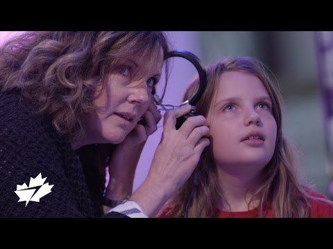 Thumbnail: Impact of a Wish | WestJet and Make-A-Wish