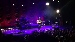 Amy MacDonald Northampton 29 10 17 IPhone Footage