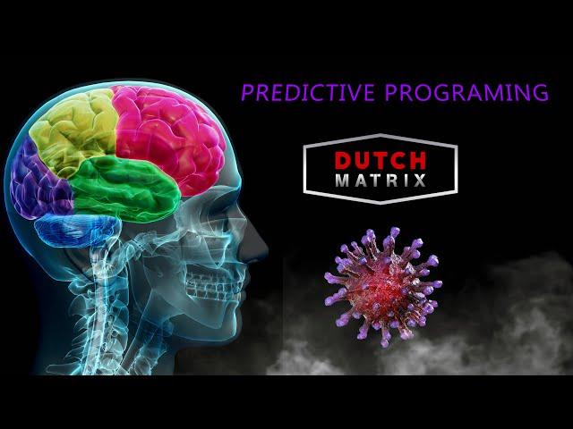 Hollywood Ontmaskerd 4 -  Predictive Programing