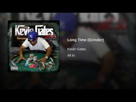 Kevin Gates Grinder Lyrics