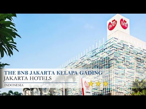 The BnB Jakarta Kelapa Gading - Jakarta Hotels, Indonesia