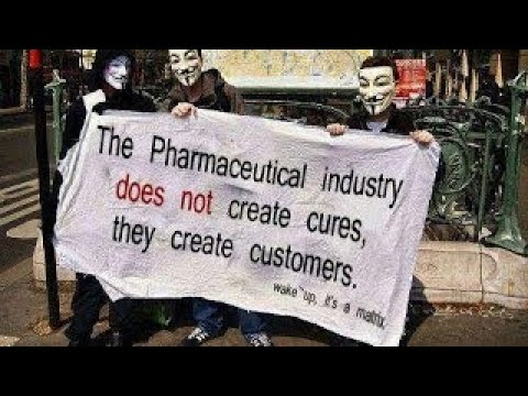 Nazis, Big Pharma, and the European Union