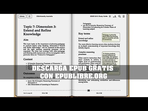 DOWNLOAD FREE EPUBS WITH EPUBLIBRE.ORG
