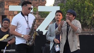 Download Mp3 Tompi – Sedari Dulu @ Prambanan Jazz 2018  Hd