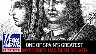 Spain's King Ferdinand II's 500-year-old secret letters decoded