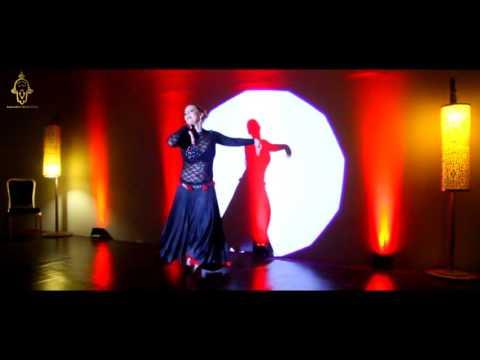 FESTEVAL CAIRO LIGHT IN MARRAKECH 2016 organisé par faty mira