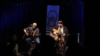 Luke Combs - Sheriff You Want To clip - Eddie's Attic Jan 2016