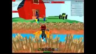Roblox -- Sword FIghting Tournament: Total Skill