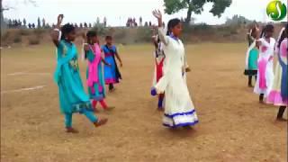 New Santali Dance Video    Memari Bazer Program 2017 - 2018....Sonali sangat.