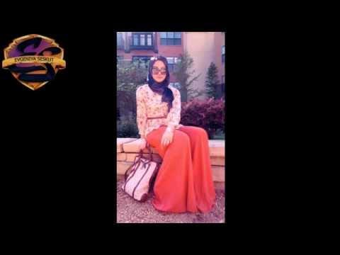 Как одеваются мусульманские девушки 2015, How to Dress Muslim girls  2015