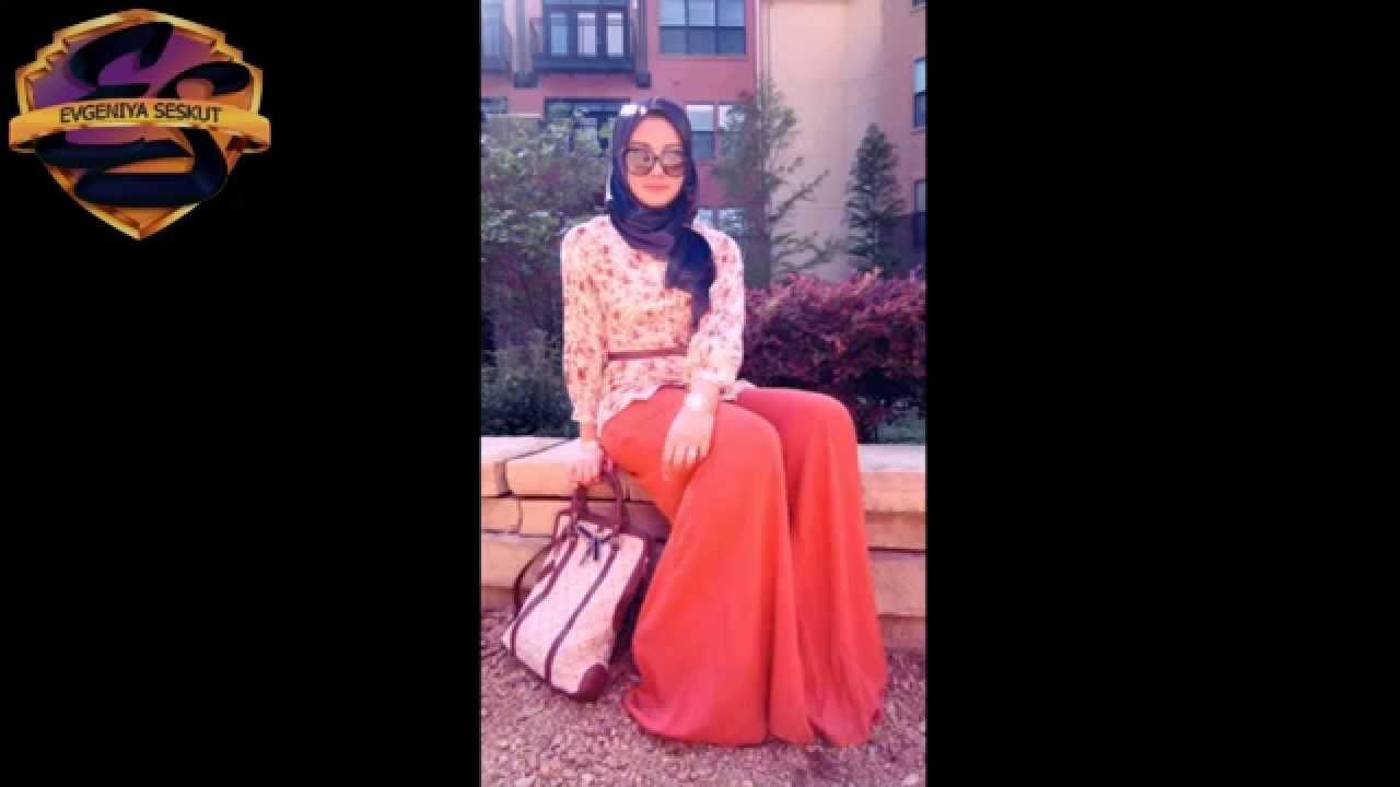 фото мусульмане девушек