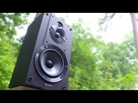 10 Best Bookshelf Speakers Under $500 – Packing the Greatest Punch