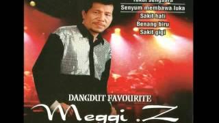 DFMZ - Meggy Z - Takut Sengsara