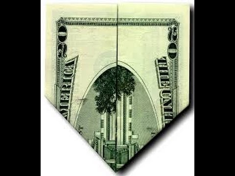 Shocking 9/11 Evidence in the American 20 Dollar Bill!