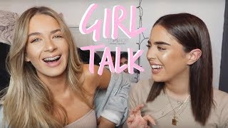 GIRL TALK! | PART 3 | Sophia and Cinzia