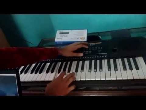 Ha Maan Pan Sadi Cholicha || Keyboard Cover || Play Marathi Music