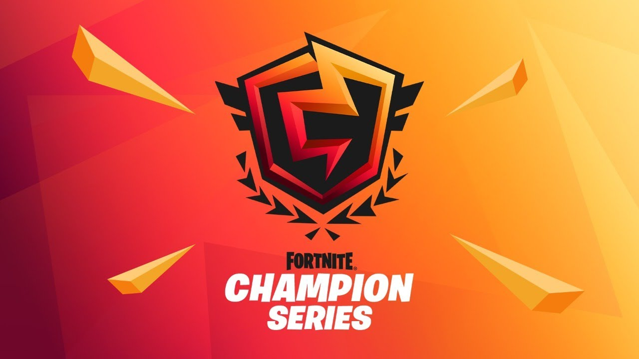 Fortnite Champion Series C2 S5 Qualifier 3 - NAE/NAW (EN)
