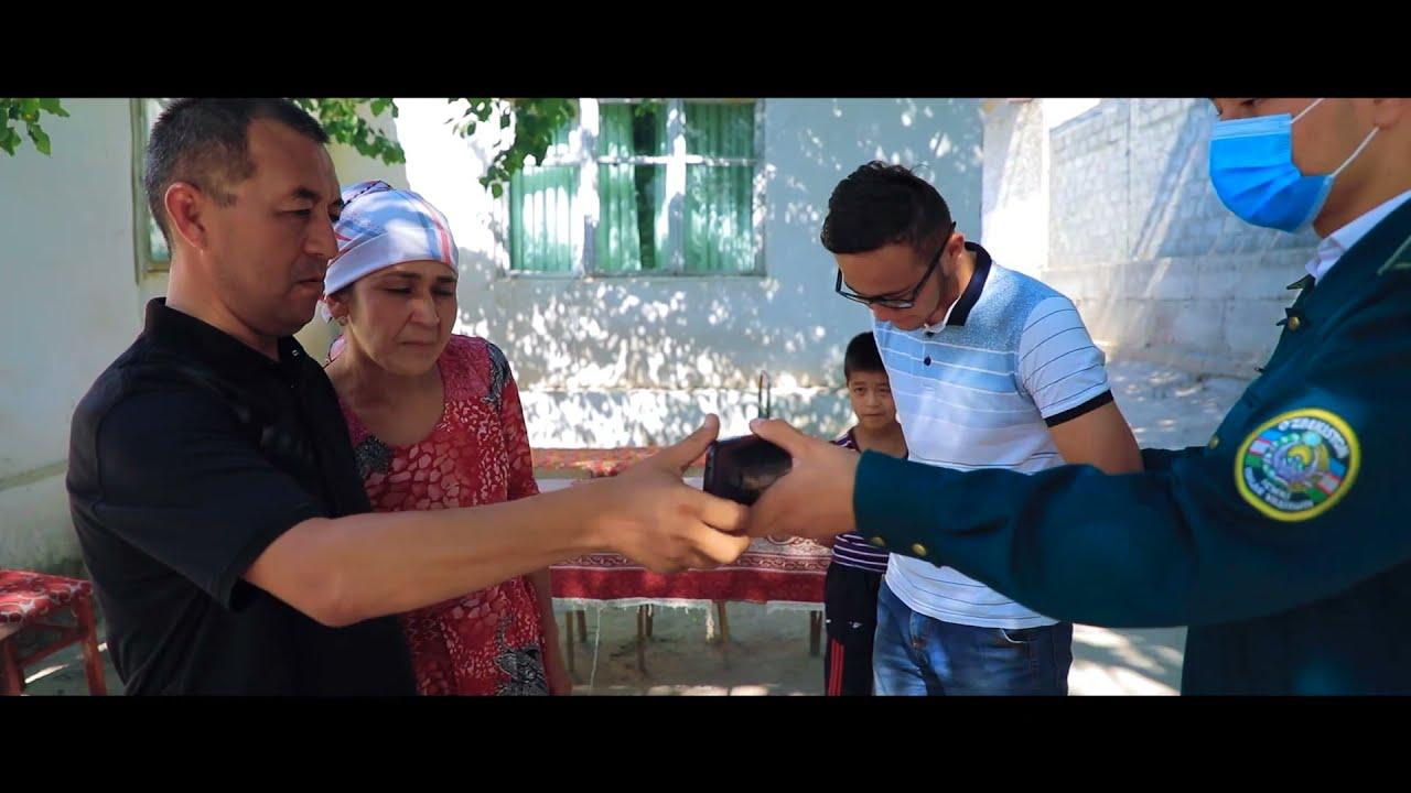 """Download """"O'g'ri"""" qisqa metrajli film. 1xbetga bag'ishlanadi @hayotmaktabi52 #XonqizUZ Jinoyatchilikka qarshi"""