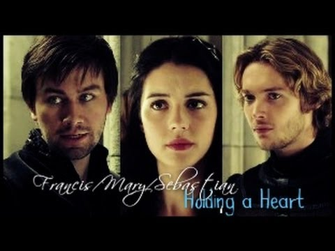 Reign tv Show Mary And Francis The Rain Reign tv Show