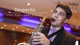 Despacito Saxofon Mayo 2017