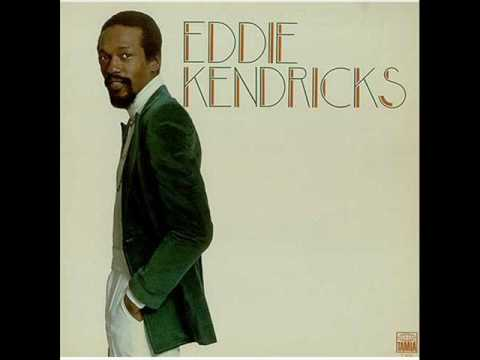 Eddie Kendricks - Intimate friends (HQ)