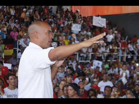 Hector Rodriguez Campaña Electoral