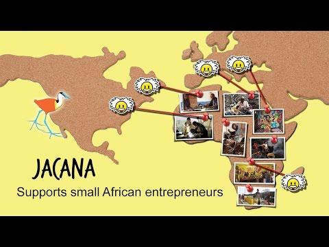Video Pitch Jacana Business Empowerment