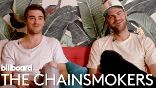 chainsmokers interview their first man date and dance music on the radio top dance of 2016